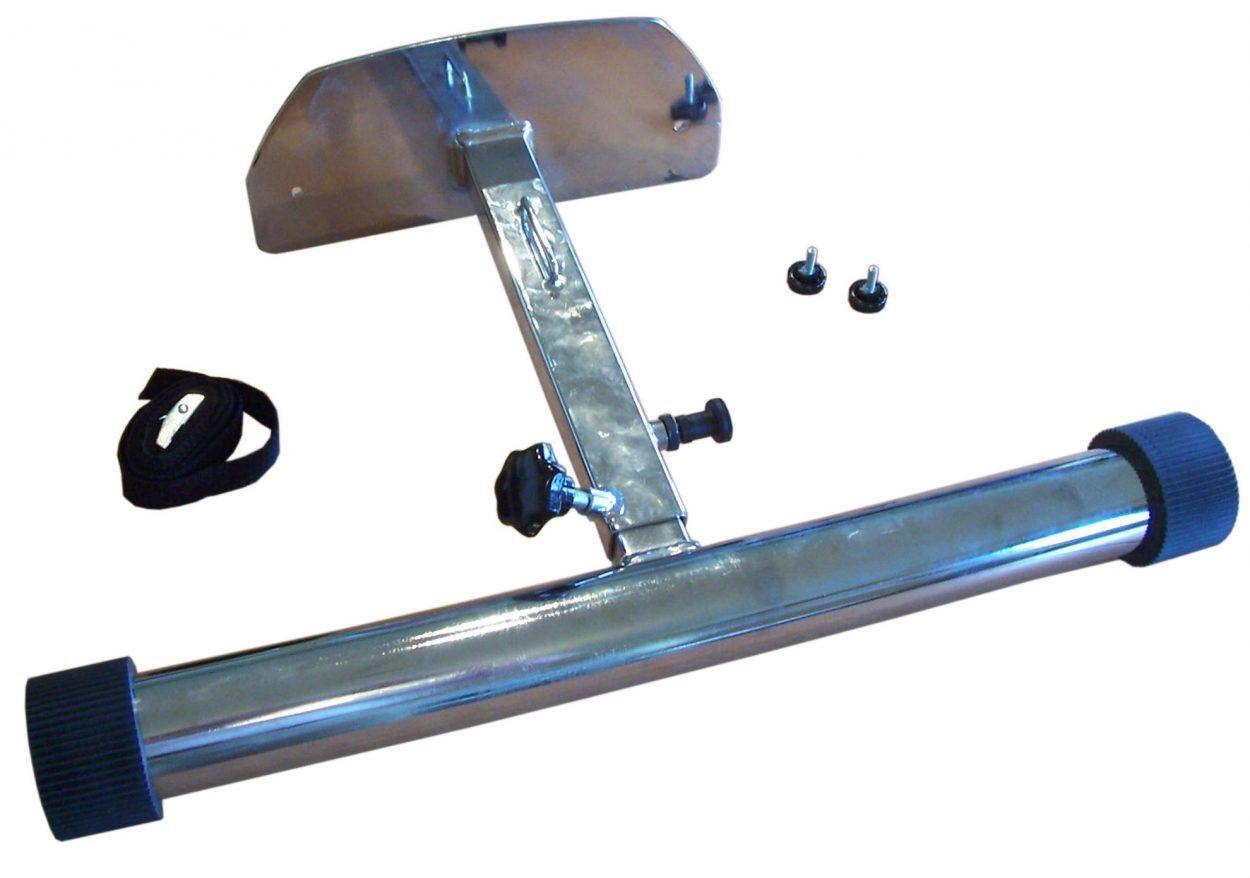 Kinetec Pedala™ accessoire d'utilisation au fauteuil