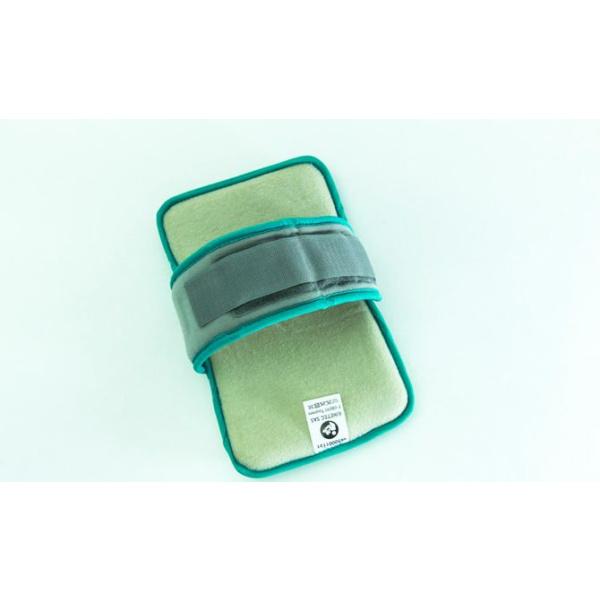 Manchon hygiénique de pied pour Kinetec Performa™