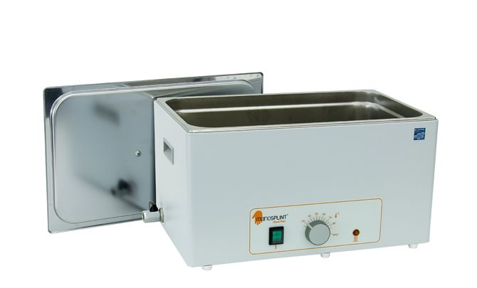 Bac Chauffant avec couvercle amovible - 28 litres