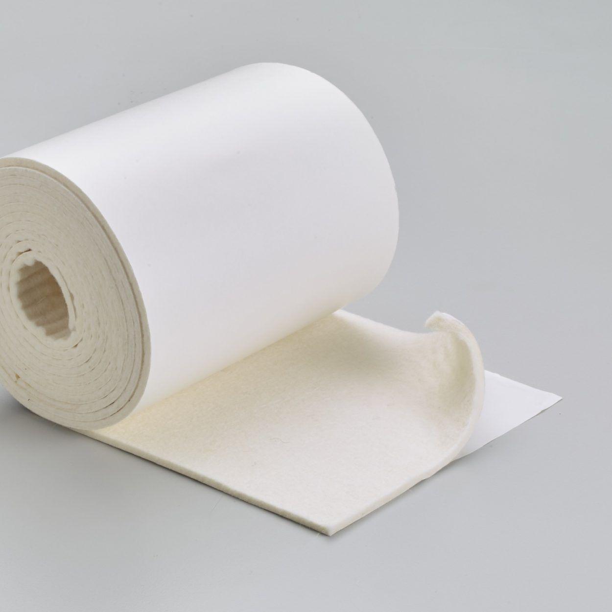 Rembourrage en fibre